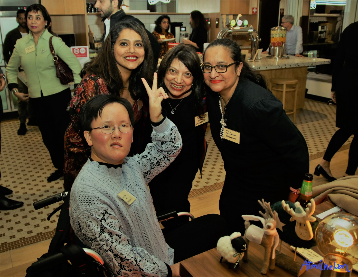 SENsational celebrates International Day of People with Disabilities